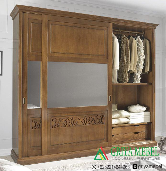 Lemari Baju Minimalis Pintu Sliding, lemari baju murah, lemari baju jati, lemari baju mewah, lemari pakaian pintu sliding, lemari baju pintu geser, lemari pakaian terbaru, lemari pakaian jati mewah