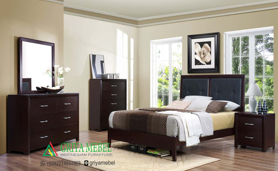 Kamar Set Minimalis Malbourne,Kamar Set Minimalis,Kamar Set Minimalis Jati,Furniture Jati, Mebel Jati, Furniture Murah, Furniture Jepara, Mebel Jepara