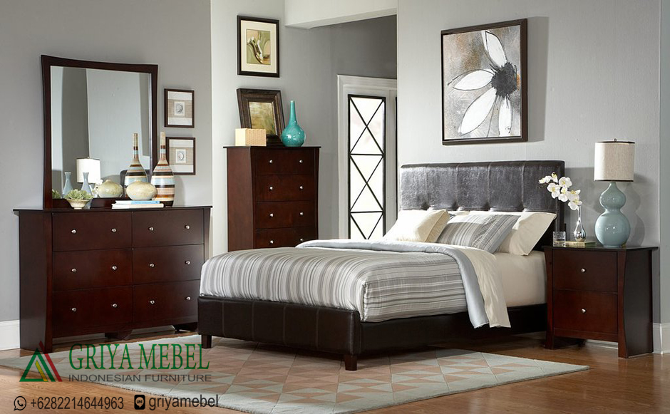 Kamar Set Modern Minimalis Bed Sofa, Kamar Set Modern, Kamar Set Minimalis, Furniture Jati,Mebel Jati, Furniture Murah, Furniture Jati Jepara, Mebel Jati Jepara