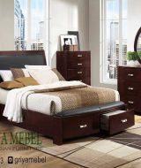 Set Kamar Tidur Modern Helio, Kamar Set Modern, Set Kamar Tidur, Design Kamar Tidur 2018, Furniture Kamar Tidur, Furniture Jati Jepara, Furniture Jati