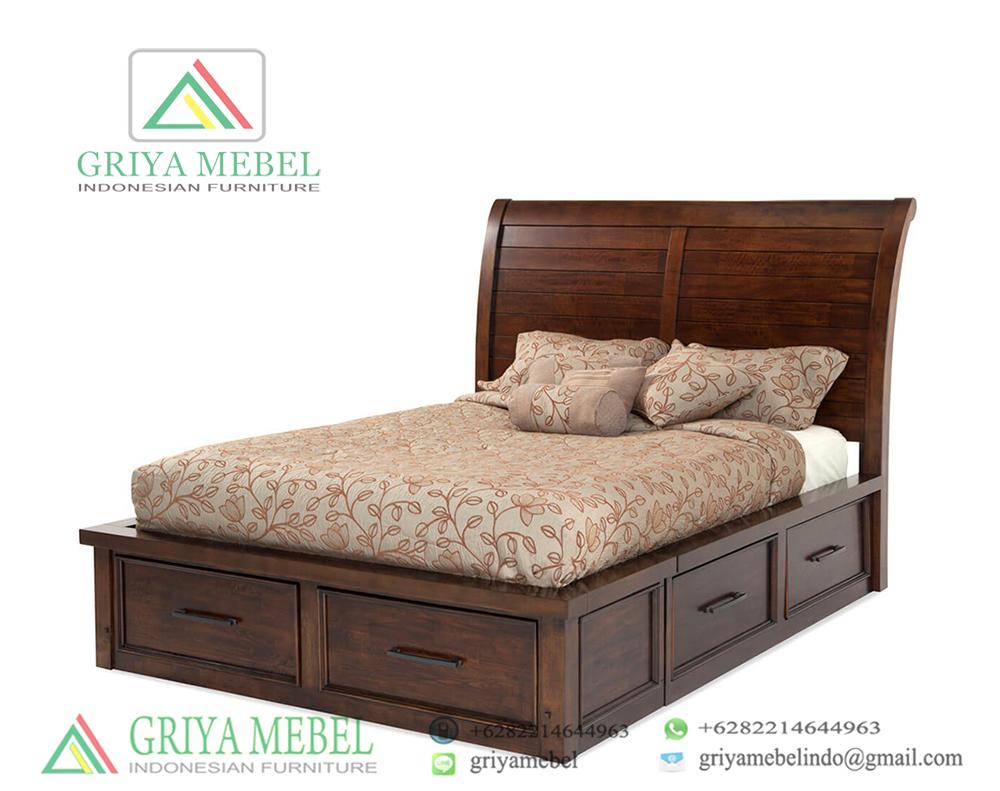 Ranjang Tidur Laci Jati Minimalis, jual tempat tidur laci, tempat tidur laci minimalis,dipan laci minimalis, tempat tidur laci kayu ati,dipan jati perhutani, jual ranjang tidur jati laci